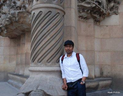 Sagrada Família, Spain (29)