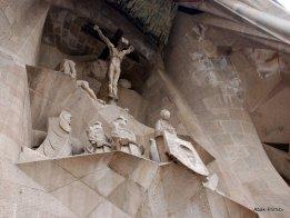 Sagrada Família, Spain (3)