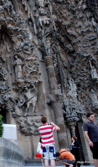 Sagrada Família, Spain (31)