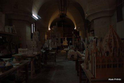 Sagrada Família, Spain (34)