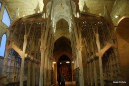 Sagrada Família, Spain (35)