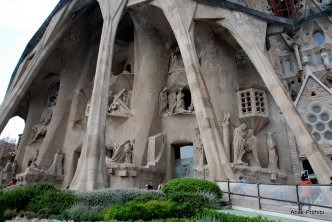 Sagrada Família, Spain (37)