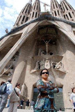 Sagrada Família, Spain (38)