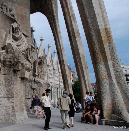 Sagrada Família, Spain (40)