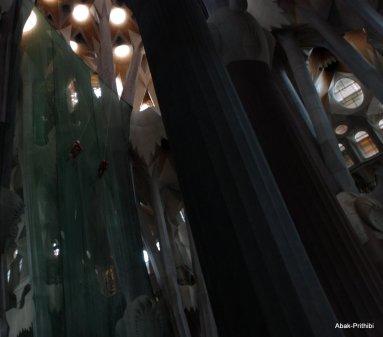 Sagrada Família, Spain (7)