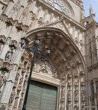 Alcázar of Seville, Spain (1)