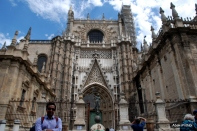 Alcázar of Seville, Spain (10)