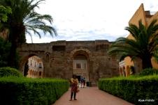 Alcázar of Seville, Spain (14)