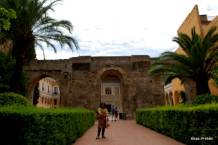 Alcázar of Seville, Spain (14)