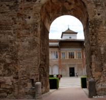 Alcázar of Seville, Spain (15)