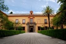Alcázar of Seville, Spain (18)