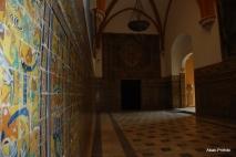 Alcázar of Seville, Spain (19)