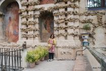 Alcázar of Seville, Spain (22)