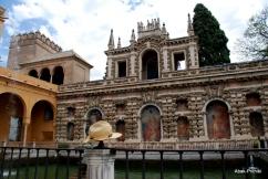 Alcázar of Seville, Spain (24)