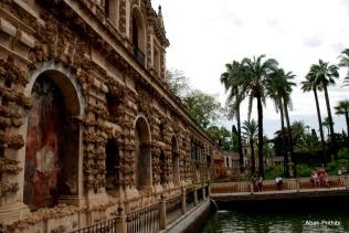 Alcázar of Seville, Spain (25)