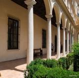 Alcázar of Seville, Spain (37)