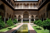 Alcázar of Seville, Spain (38)