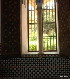 Alcázar of Seville, Spain (43)