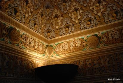 Alcázar of Seville, Spain (45)