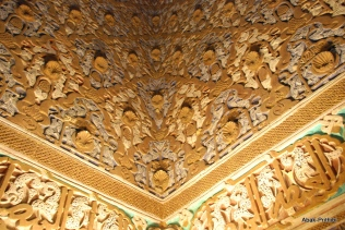 Alcázar of Seville, Spain (46)