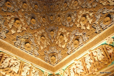 Alcázar of Seville, Spain (46)