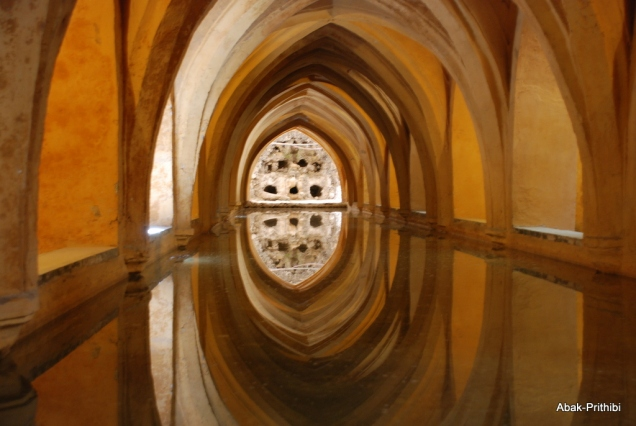 Alcázar of Seville, Spain (47)