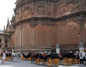 Alcázar of Seville, Spain (6)