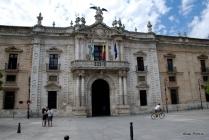 Alcázar of Seville, Spain (7)