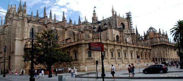 Alcázar of Seville, Spain (9)