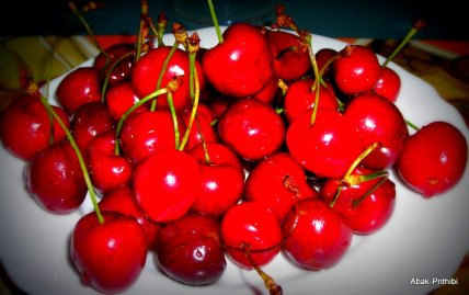 Cherry, Toulouse (1)