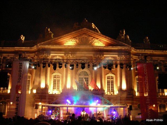 Fête de la Musique, Toulouse, France (1)