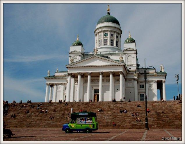 Helsinki , Finland