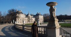 Jardin du Luxembourg, Paris, France (1)