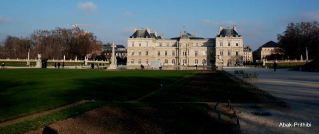 Jardin du Luxembourg, Paris, France (13)