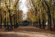 Jardin du Luxembourg, Paris, France (2)