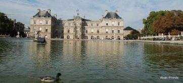 Jardin du Luxembourg, Paris, France (4)