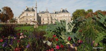 Jardin du Luxembourg, Paris, France (6)