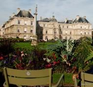 Jardin du Luxembourg, Paris, France (7)