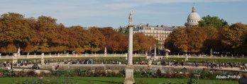 Jardin du Luxembourg, Paris, France (9)