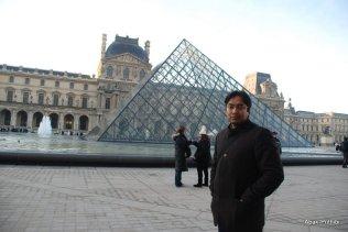 Louvre Museum, Paris (18)