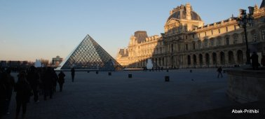 Louvre Museum, Paris (21)