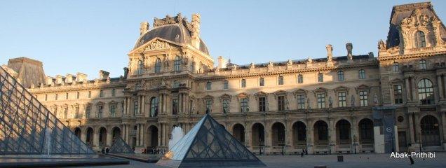 Louvre Museum, Paris (22)
