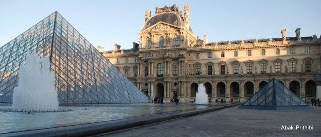 Louvre Museum, Paris (23)
