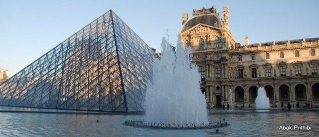 Louvre Museum, Paris (25)