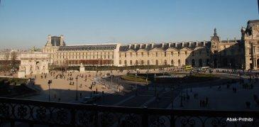 Louvre Museum, Paris (2)