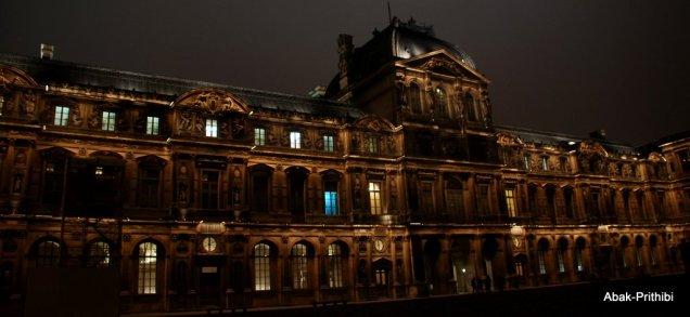 Louvre Museum, Paris (3)