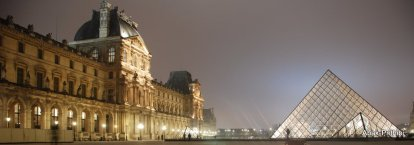 Louvre Museum, Paris (4)
