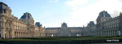 Louvre Museum, Paris (8)