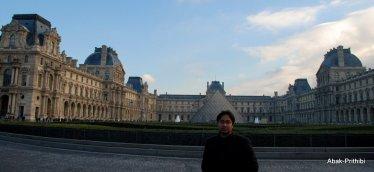 Louvre Museum, Paris (9)