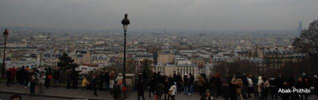 Montmartre, Sacré-Cœur Basilica, Paris (12)
